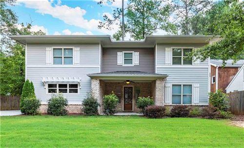 Photo of 1476 Deerwood Drive, Decatur, GA 30030 (MLS # 6924238)