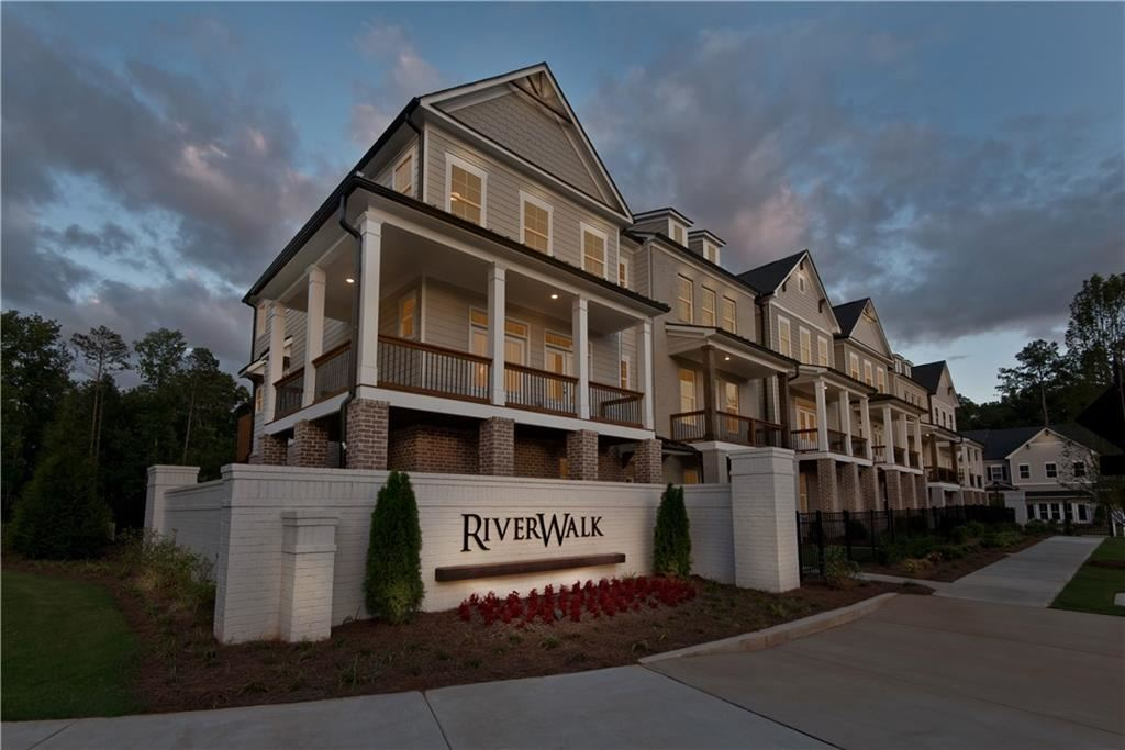 2030 Rivermont Way, Roswell, GA 30076 - #: 6649238