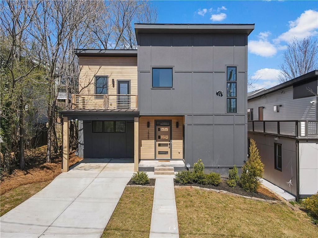 1560 New Street NE, Atlanta, GA 30307 - MLS#: 6855238