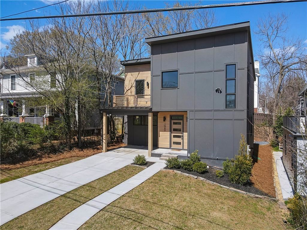 Photo of 1560 New Street NE, Atlanta, GA 30307 (MLS # 6855238)
