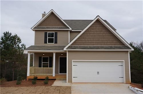 Photo of 205 Randall Drive, Rockmart, GA 30153 (MLS # 6607239)