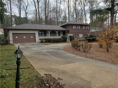 Photo of 3019 Belingham Drive, Atlanta, GA 30345 (MLS # 6820239)