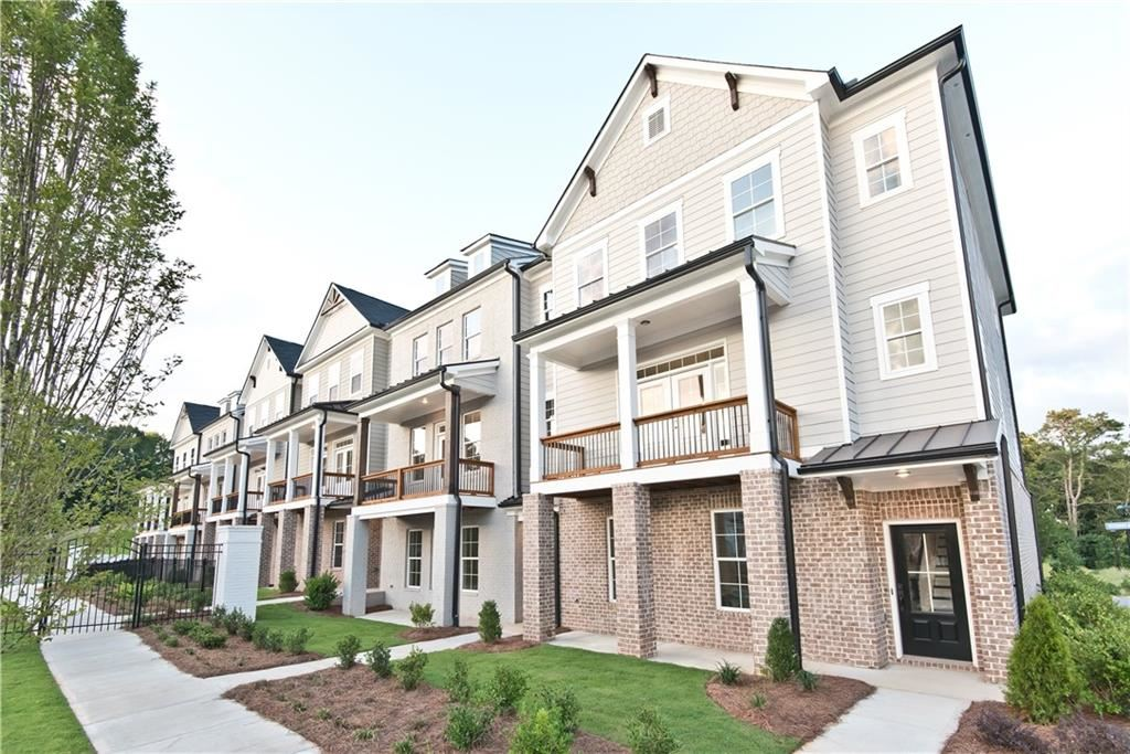 2040 Rivermont Way, Roswell, GA 30076 - #: 6649239