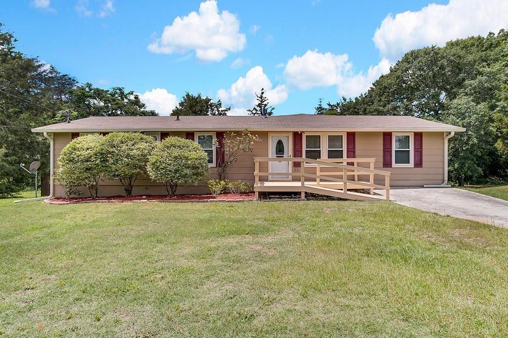 1021 McDaniel Mill Road, Conyers, GA 30094 - #: 6739239