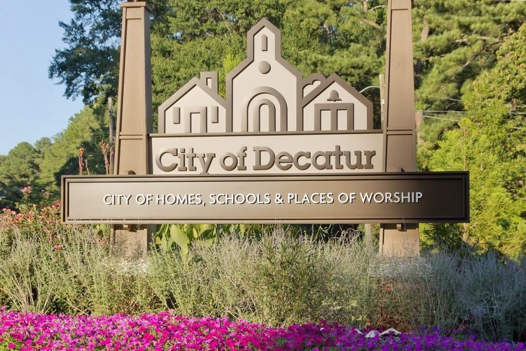 Photo of 112 Park Place, Decatur, GA 30030 (MLS # 6800239)