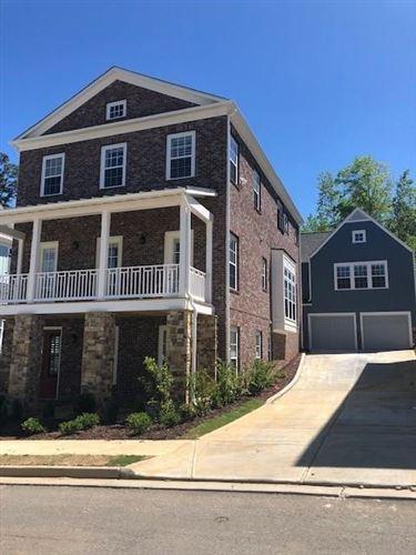 Photo of 3113 Huntington Place, Milton, GA 30004 (MLS # 6659240)
