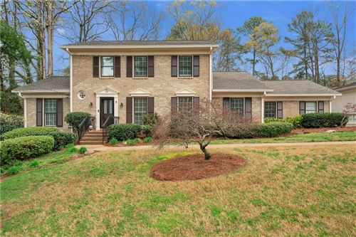 Photo of 3514 Castlehill Court, Tucker, GA 30084 (MLS # 6860240)