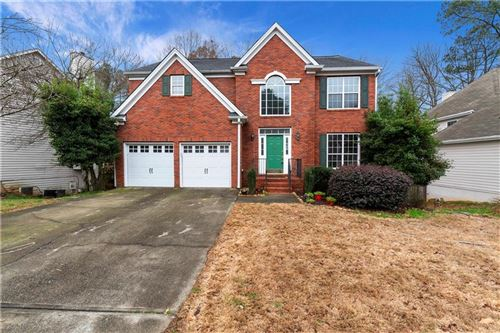 Photo of 147 Clubhouse Drive NW, Kennesaw, GA 30144 (MLS # 6680241)