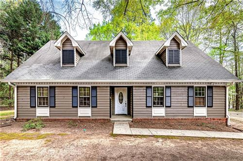 Photo of 155 Tall Oak Trail, Covington, GA 30014 (MLS # 6704241)