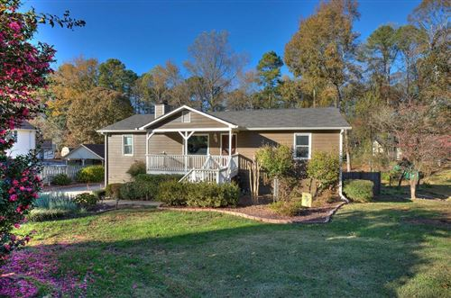 Photo of 3598 Stonewall Drive NW, Kennesaw, GA 30152 (MLS # 6811241)