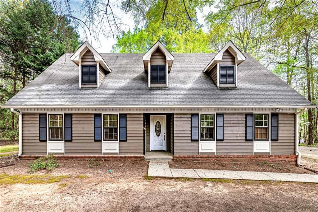 Photo for 155 Tall Oak Trail, Covington, GA 30014 (MLS # 6704241)