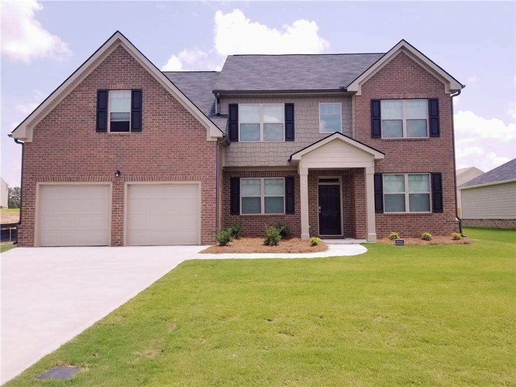 3400 Lilly Brook Drive, Loganville, GA 30053 - MLS#: 6772241