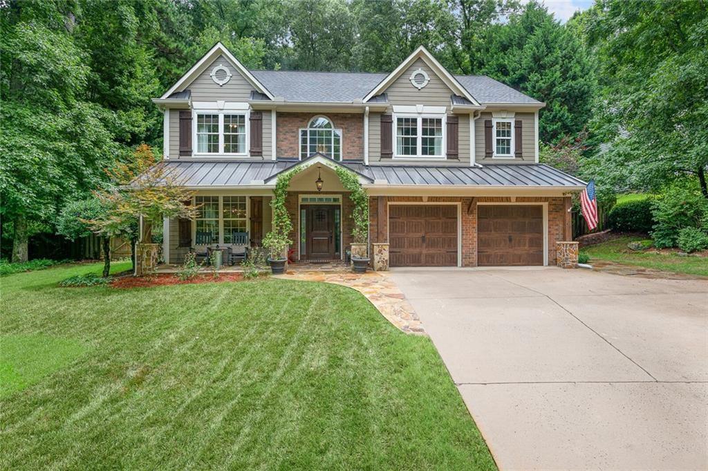 145 Sable Pointe Drive, Milton, GA 30004 - MLS#: 6918241