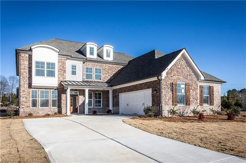 Photo of 5563 Forest Edge Lane, Kennesaw, GA 30152 (MLS # 6588242)
