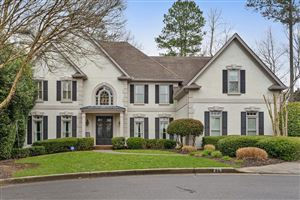 Photo of 295 Steeple Point Drive, Roswell, GA 30076 (MLS # 6615242)