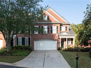 Photo of 7711 Georgetown Chase, Roswell, GA 30075 (MLS # 6627242)