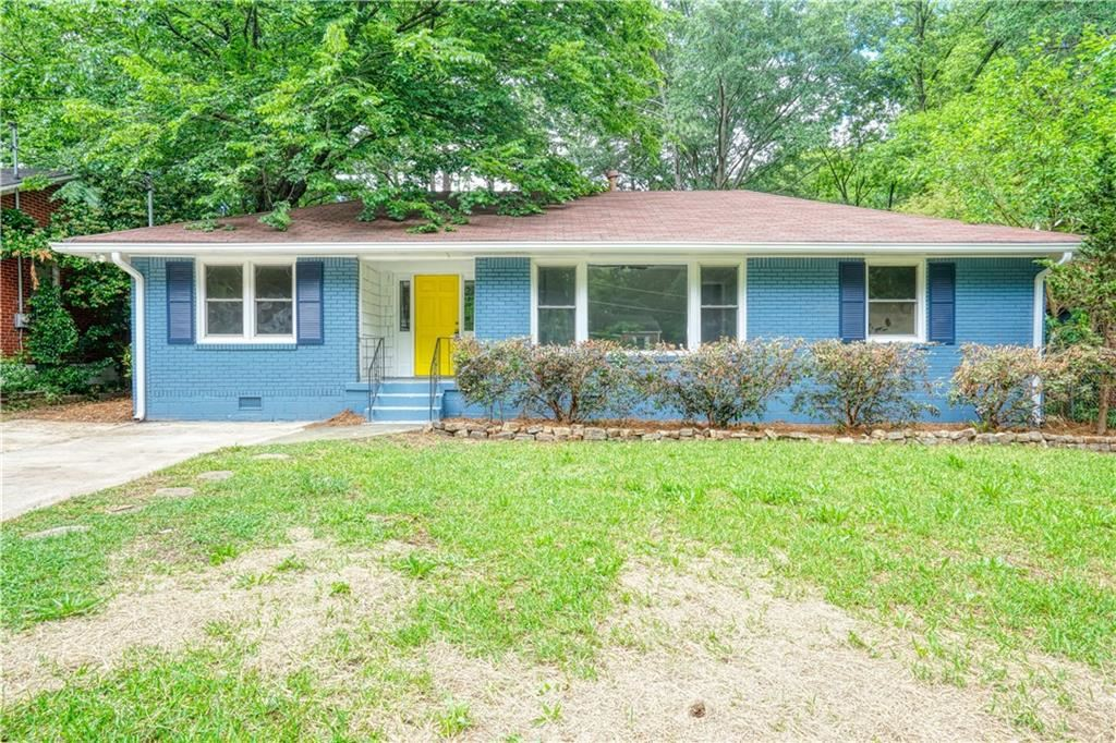 857 Pegg Road, East Point, GA 30344 - #: 6724242