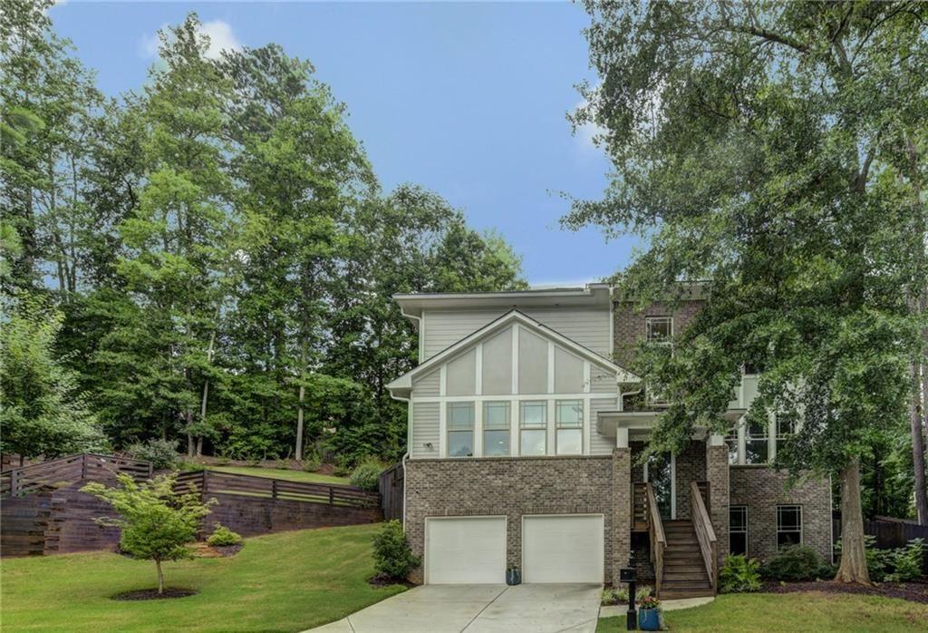 2620 Silver Leaf Terrace SE, Atlanta, GA 30316 - MLS#: 6755243