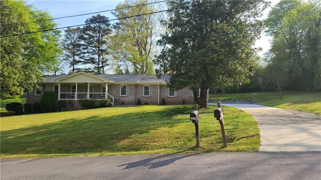 1700 Pine Circle, Lawrenceville, GA 30044 - MLS#: 6873243