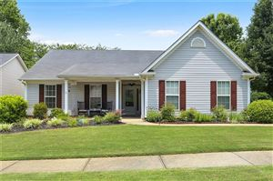 Photo of 3285 Liberty Commons Drive, Kennesaw, GA 30144 (MLS # 6587244)