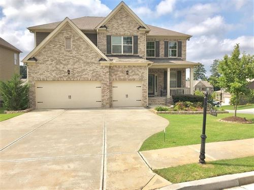 Photo of 5395 Granite Bridge Crossing, Suwanee, GA 30024 (MLS # 6704244)