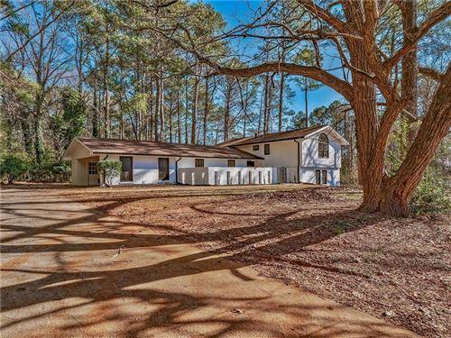 Photo of 2205 Stratmor Drive, Stone Mountain, GA 30087 (MLS # 6836244)