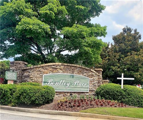 Photo of 528 Bentley Place, Tucker, GA 30084 (MLS # 6891244)