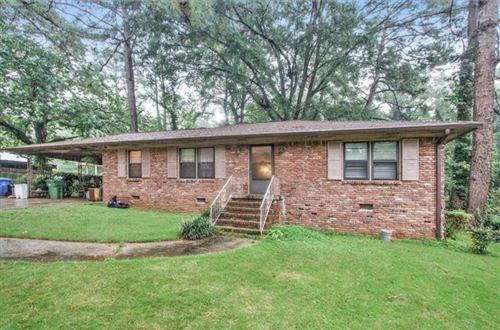 Photo of 750 Braemar Avenue SW, Atlanta, GA 30311 (MLS # 6944244)