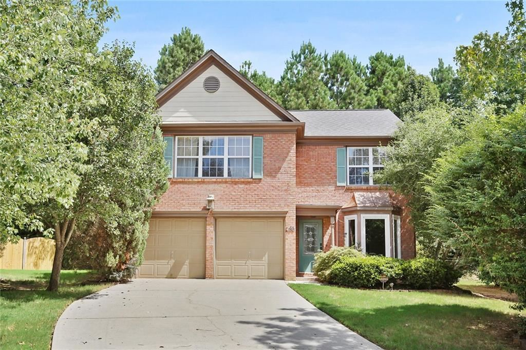 Photo for 485 CHIPPENHAM Court, Johns Creek, GA 30005 (MLS # 6568244)