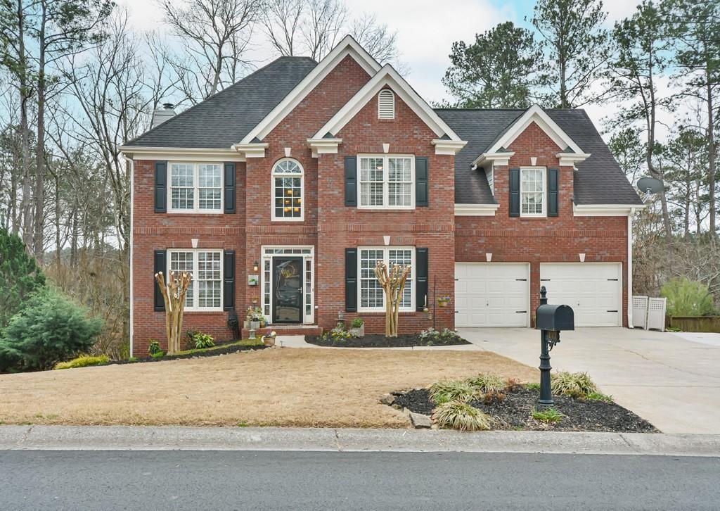 4143 Dream Catcher Drive, Woodstock, GA 30189 - MLS#: 6855244