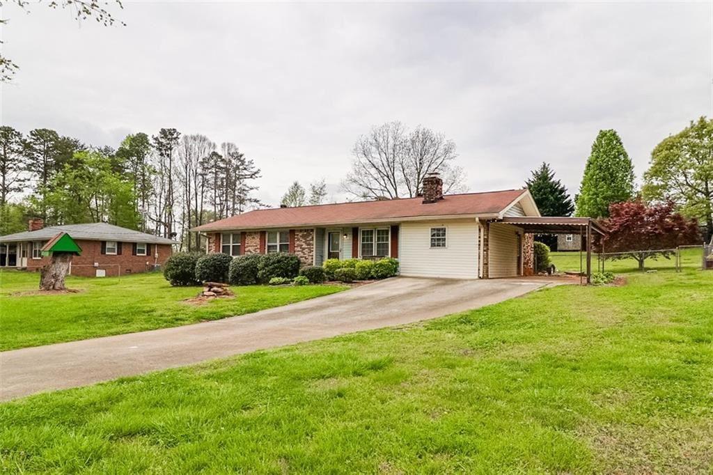 Photo of 4132 Long Drive, Braselton, GA 30517 (MLS # 6866244)