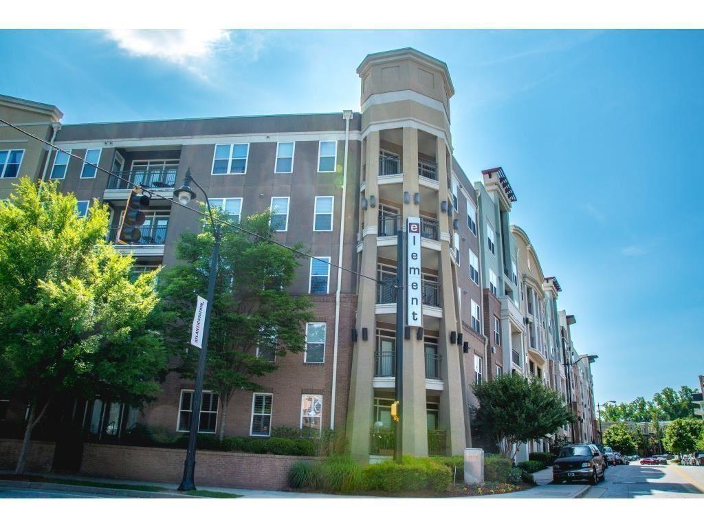 390 17th Street NW #2026 UNIT 2026, Atlanta, GA 30363 - MLS#: 6905244