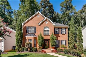 Photo of 964 Peel Castle Lane, Austell, GA 30106 (MLS # 6610246)