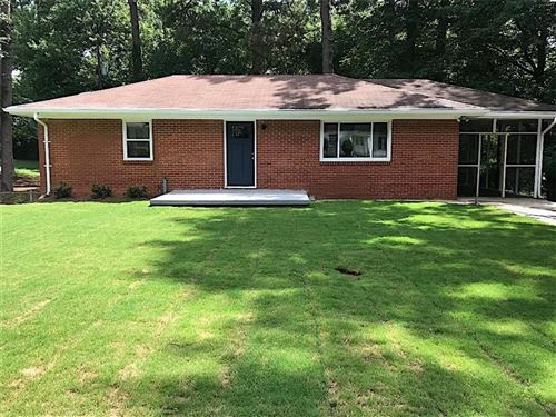 Photo of 1947 Hazelwood Drive SE, Marietta, GA 30067 (MLS # 6728246)