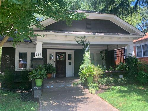 Photo of 512 Page Avenue NE, Atlanta, GA 30307 (MLS # 6760246)