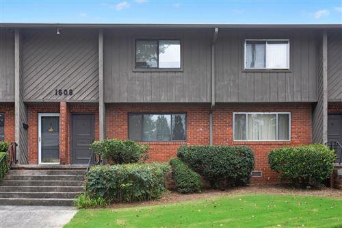 Photo of 1608 Briarcliff Road #3, Atlanta, GA 30306 (MLS # 6933246)