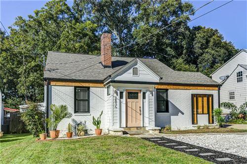 Photo of 2836 Hosea L Williams Drive NE, Atlanta, GA 30317 (MLS # 6802247)