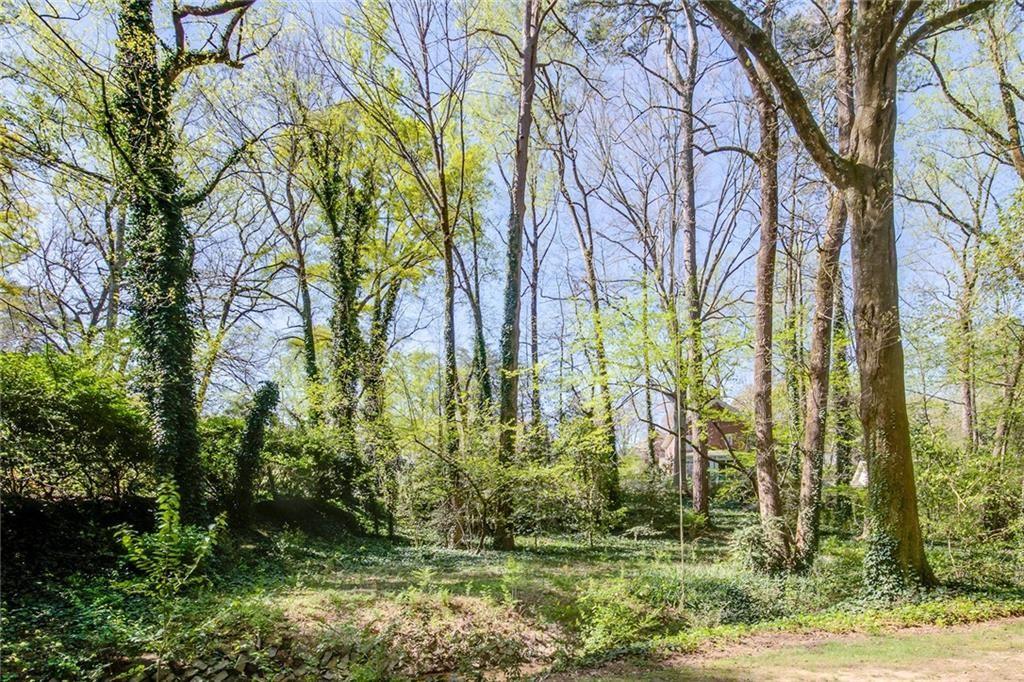 Photo of 1176 Lullwater Road NE, Atlanta, GA 30307 (MLS # 6873247)