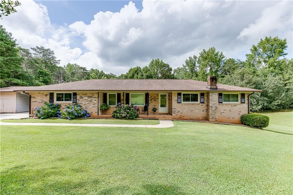 745 Greenwood Acres Drive, Cumming, GA 30040 - MLS#: 6908247