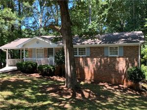 Photo of 2450 Forrest Drive NW, Kennesaw, GA 30152 (MLS # 6606248)