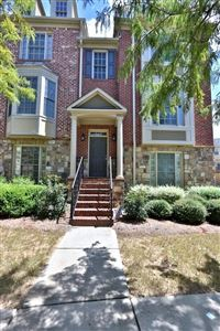 Photo of 3907 HIGH DOVE Way SW #17, Smyrna, GA 30082 (MLS # 6607248)