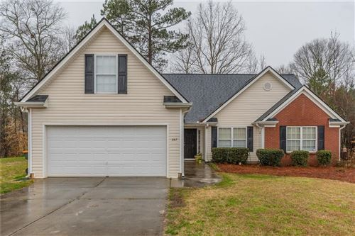 Photo of 357 River Landing Drive, Monroe, GA 30656 (MLS # 6683248)