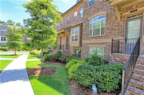 Photo of 1097 Township Square, Alpharetta, GA 30022 (MLS # 6766248)