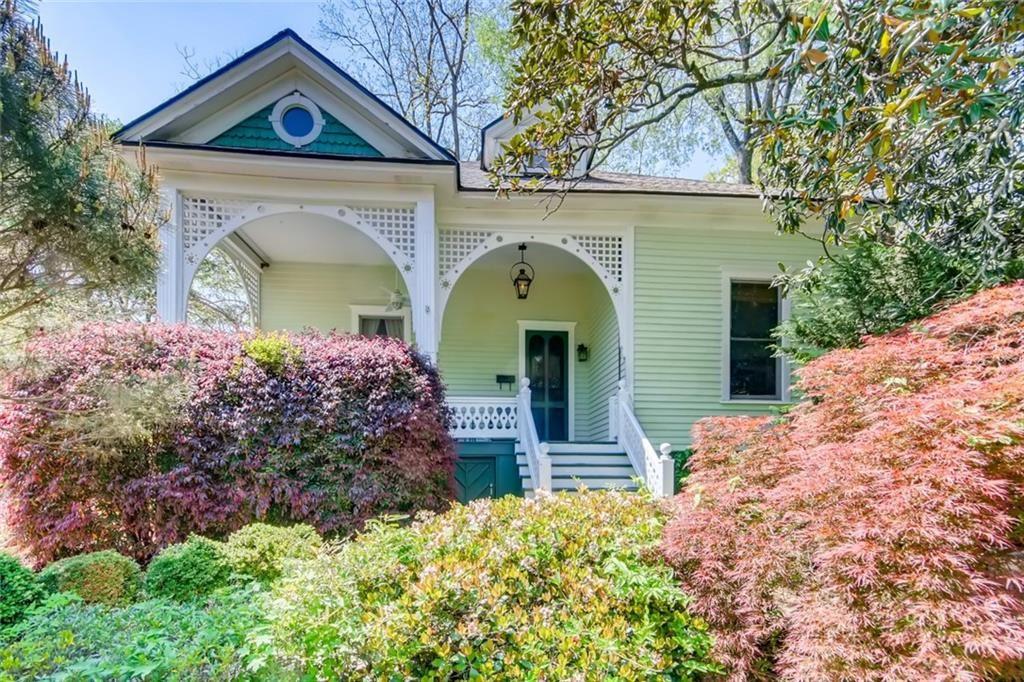 Photo of 609 Cherokee Avenue SE, Atlanta, GA 30312 (MLS # 6868248)
