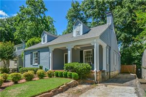 Photo of 832 Drewry Street NE, Atlanta, GA 30306 (MLS # 6553249)