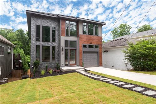 Photo of 30 Montgomery Street SE, Atlanta, GA 30317 (MLS # 6736249)