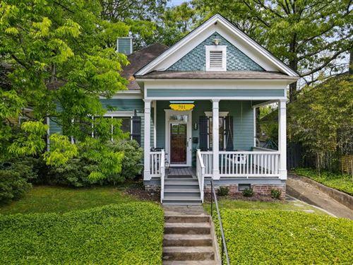 Photo of 701 Grant Street SE, Atlanta, GA 30315 (MLS # 6876249)