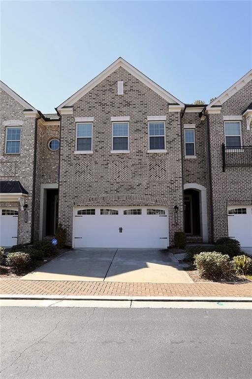1753 Stephanie Trail, Atlanta, GA 30329 - MLS#: 6849249