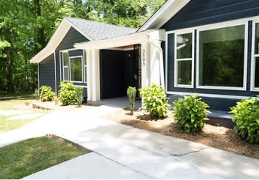 3585 Wellhaun Road, Decatur, GA 30034 - MLS#: 6877249