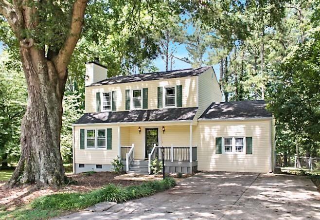1278 W Wylie Bridge Road, Woodstock, GA 30188 - MLS#: 6920249